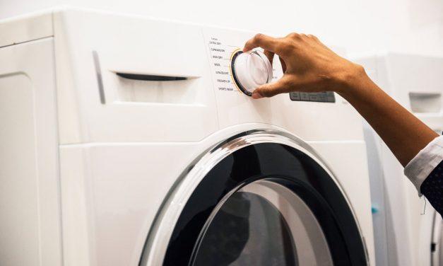 Zabudowa pralki  – pomysły